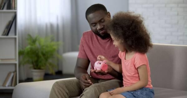 Great Ways to Teach Your Children About Money