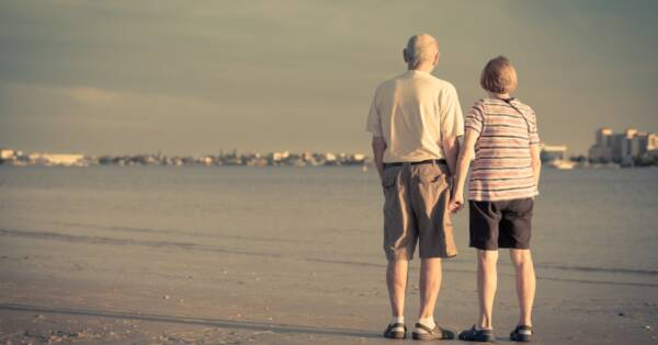 The Best States For Seniors To Retire In