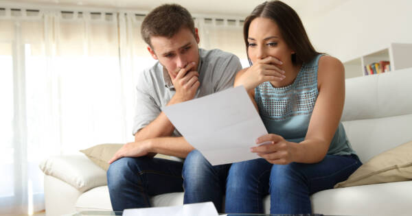 What Actually Happens When You File For Bankruptcy ?