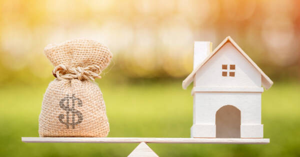 Should You Refinance Your Mortgage Right Now?
