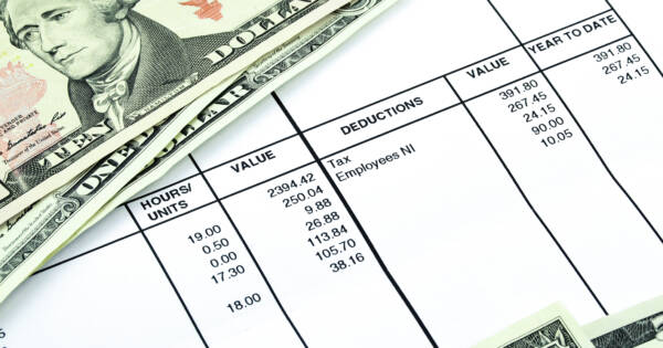 10 Work-Related Tax Benefits