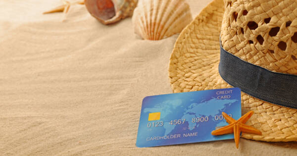 Why You Should Use Credit Cards Whenever You Travel