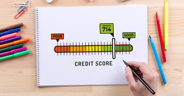 Surprising Moves To Boost Your Credit Score