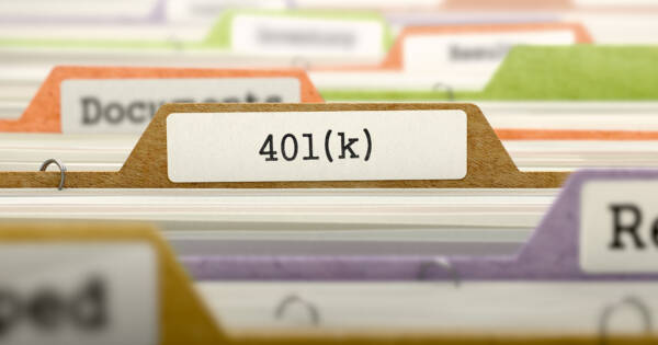 """What to Do if You """"Lose"""" Your 401(k)"""