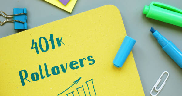 A Basic Introduction to the 401k Rollover