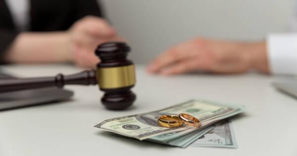 Divorce Money Mistakes Financial Concerns