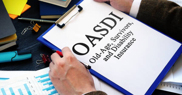 What is OASDI Tax? Understand Old-Age, Survivors and Disability Insurance