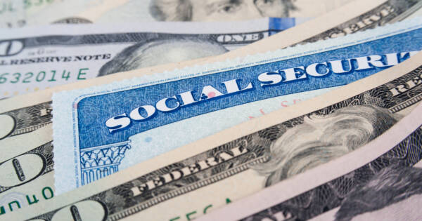 Are Social Security Payments Taxable?