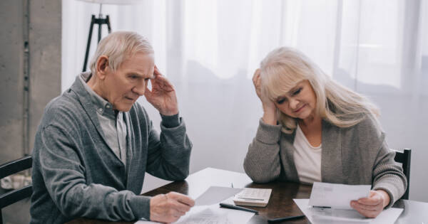 Common Money Mistakes That Will Hurt Your Retirement