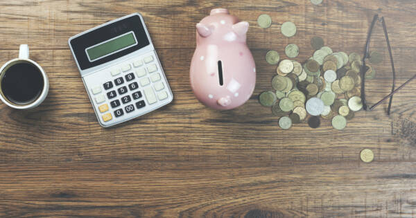 Want to Make Changes in Your Financial Life? You Need to Start Small