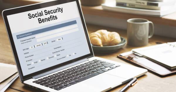 Calculating social security